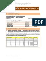 FORMULACI+ôN DE LA IDEA DE NEGOCIO (Autoguardado)