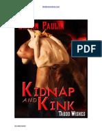 Raptar y Pervertir - BRYNN PAULIN.