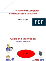 01 - Computer Networks Introduction