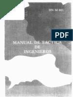 Manual de Tactica de Ingenieros