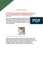 INFECCION URINARIA biologia