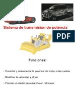 12 Sistema transmisión