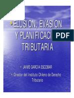 ELUSION TRIBUTARIA_