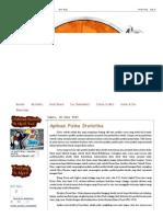 Catatan Si Mpril_ Aplikasi Fisika Statistika