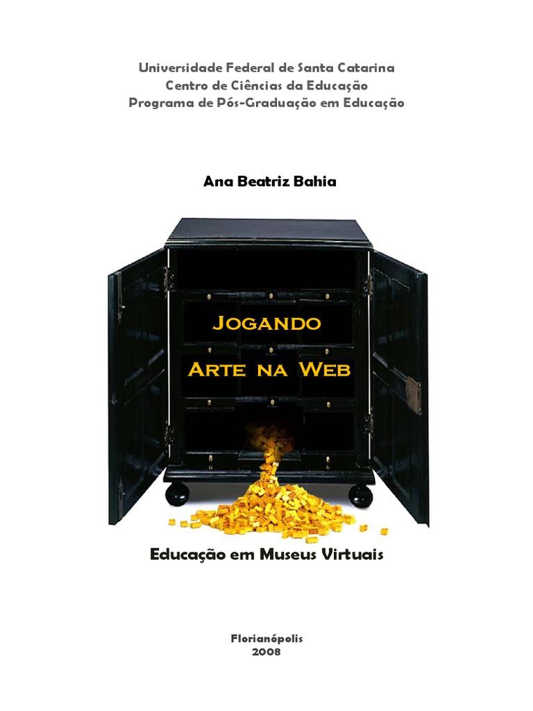 07213bb7a1e Jogos Digitais Web
