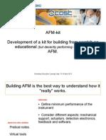 Tiribilli Workshop Afm Kit 001