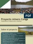 Proyecto Minero Conga