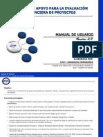 Manual Usuario SAAFI Ver 2.0