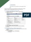 Sync Manual - NetSuite