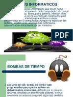 VIRUS INFORMATICOS y preevencion.ppt