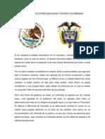 Si se compara el estado colombiano con el mexicano.docx