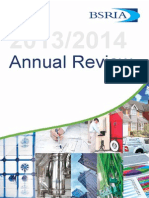 Annual Review 2013 14
