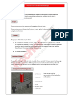 Pull Out Testing Methodology Ultimate Load Tests for Rebar Dowels
