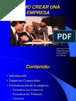 pc1 empresas