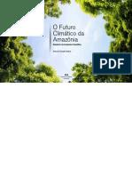 Futuro Climatico Da Amazonia