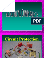 ESD 1 Electrical Components