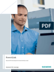 Catalogue PLC