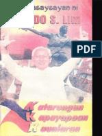 Alfredo Lim Story
