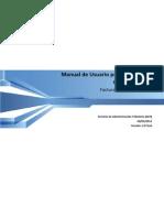 CFDI Recuperacion Manual SAT