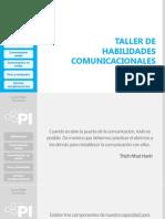 01_Taller de Habilidades Comunicacionales (Agentes PI)