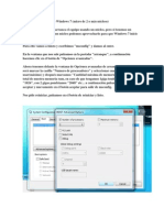 Como Acelerar Inicio de Windows 7