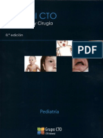 Manual de Pediatria CTO 8 Edicion Completo Full