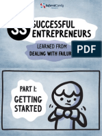 Successful Entreprenuers Do