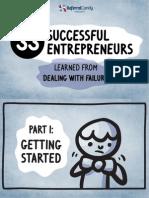 Successful Entreprenuers Do