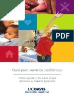 CH Brochure Spanish