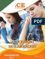 Solucionario Sm2015I Letras