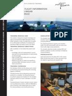 Module AFIS Radar