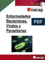 Enfermedades Bacterianas, Parasitarias y Virales