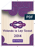 Agenda 2014 Scout Color