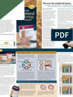 GNLD  Formula Four Brochure