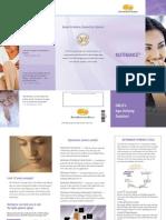 GNLD Nutriance Brochure