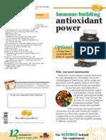 GNLD Carotenoid Complex Brochure