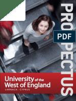 Alexander College Prospectus 14-15