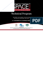 International Conference on Space 2014