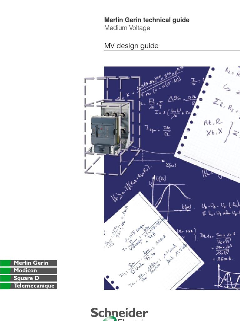 merlin gerin technical guide medium voltage transformer rh scribd com Schneider Electric Catalog Schneider Electric Catalog