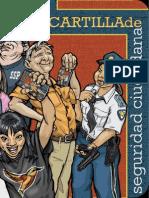 Cartilla de Seguridad Ciudadana