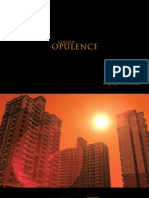 Golden Opulence - Affordable Lifestyle Apartments at Poonamallee, Chennai