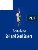 Soil Fertility Management Technique