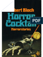 Bloch, Robert - Horror Cocktail