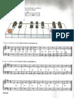 Mètodo de piano James Bastien