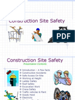 Construction Site Safety.ppt