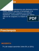 Preeclampsia Si Eclampsia
