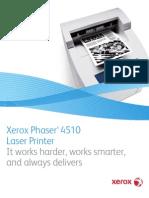 Xerox Laser
