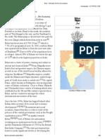 Bihar - Wikipedia, The Free Encyclopedia