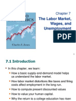 07 the Labor Market Wages and Unemployment