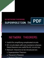 Et101 Superposition Theorem